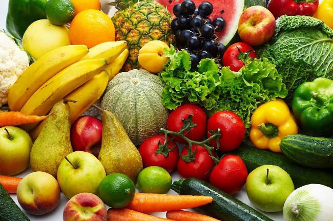 Tăng cường bổ sung chất xơ vào chế độ dinh dưỡng
