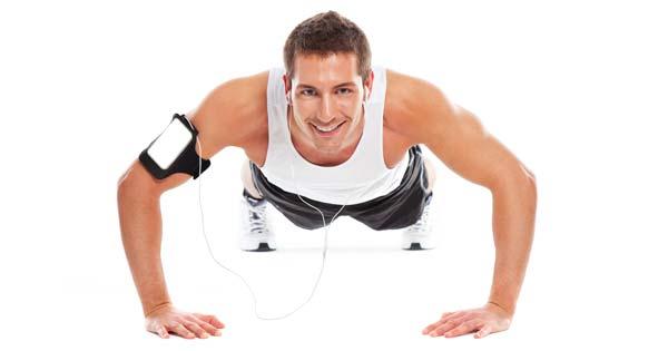Luyện tập thể dục thể thao điều độ năng cao sức khỏe